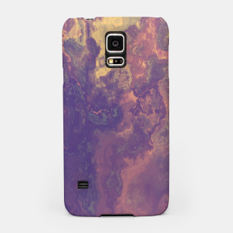 Thumbnail image of Flowy Abstract Samsung Case, Live Heroes