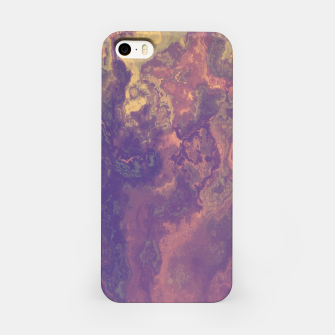 Thumbnail image of Flowy Abstract iPhone Case, Live Heroes
