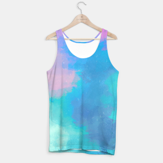 Miniature de image de Magic Sky Tank Top, Live Heroes
