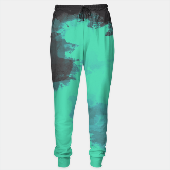 Miniature de image de Pastel Sky Earth Edition Sweatpants, Live Heroes