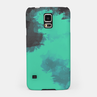 Thumbnail image of Pastel Sky Earth Edition Samsung Case, Live Heroes