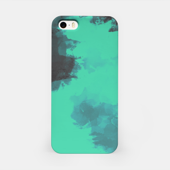 Thumbnail image of Pastel Sky Earth Edition iPhone Case, Live Heroes