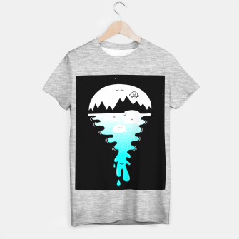 Thumbnail image of Winters Tale T-shirt regular, Live Heroes