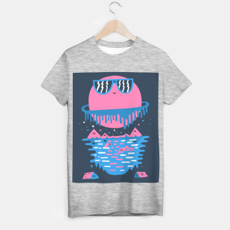 Thumbnail image of Happy Outdoors  T-shirt regular, Live Heroes