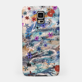 Thumbnail image of Joyful Floral Samsung Case, Live Heroes