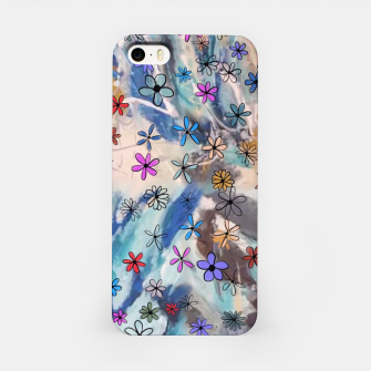 Thumbnail image of Joyful Floral iPhone Case, Live Heroes