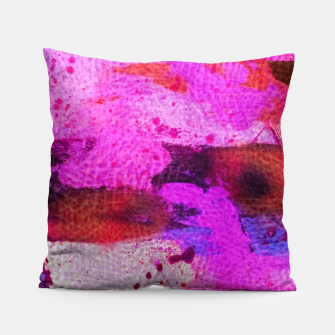 Miniaturka Hot Pink Delight Pillow, Live Heroes