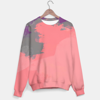 Thumbnail image of Pastel Sky Coral Edition Sweater, Live Heroes