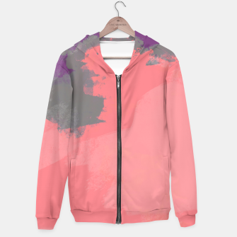 Thumbnail image of Pastel Sky Coral Edition Hoodie, Live Heroes