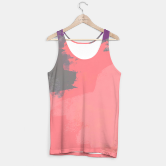 Thumbnail image of Pastel Sky Coral Edition Tank Top, Live Heroes