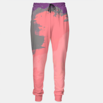 Thumbnail image of Pastel Sky Coral Edition Sweatpants, Live Heroes