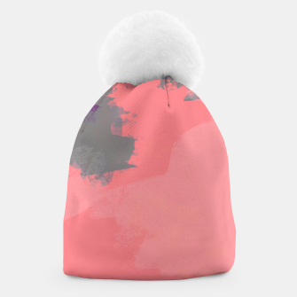 Thumbnail image of Pastel Sky Coral Edition Beanie, Live Heroes