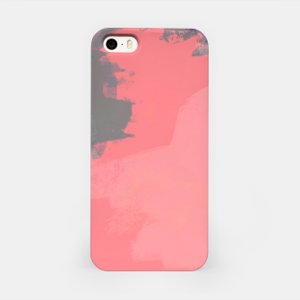 Thumbnail image of Pastel Sky Coral Edition iPhone Case, Live Heroes