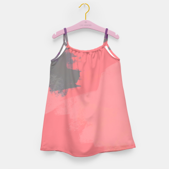 Thumbnail image of Pastel Sky Coral Edition Girl's Dress, Live Heroes