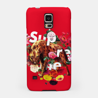 Thumbnail image of Supreme- Hyena Samsung Case, Live Heroes