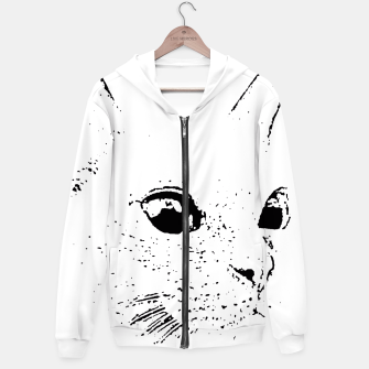 Thumbnail image of Deep Beauty Hoodie, Live Heroes