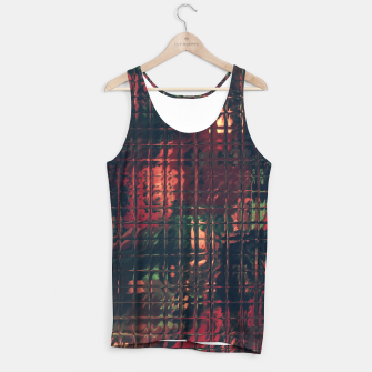 Miniature de image de Warm Luxury Tank Top, Live Heroes