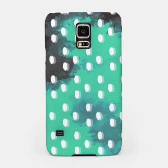 Thumbnail image of Pastel Sky Dotted Earth Edition Samsung Case, Live Heroes