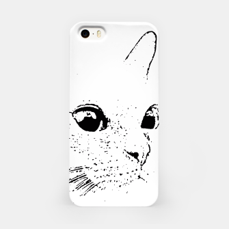 Thumbnail image of Deep Beauty iPhone Case, Live Heroes