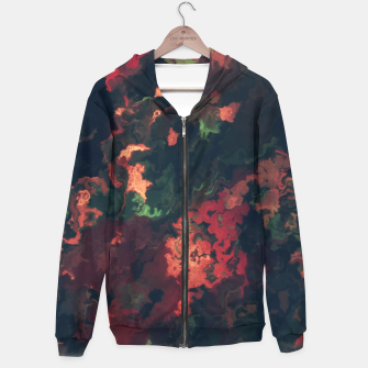 Miniature de image de Fall Abstract Hoodie, Live Heroes