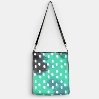 Thumbnail image of Pastel Sky Dotted Earth Edition Handbag, Live Heroes
