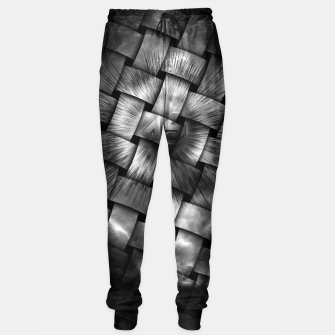 Thumbnail image of A-Synchronous Ethereal Clouds Weave Sweatpants, Live Heroes