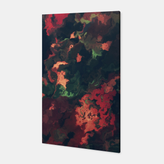 Fall Abstract Canvas obraz miniatury