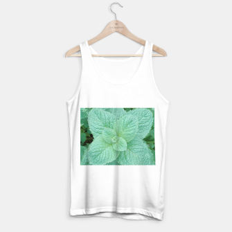 Thumbnail image of mint Tank Top standard, Live Heroes