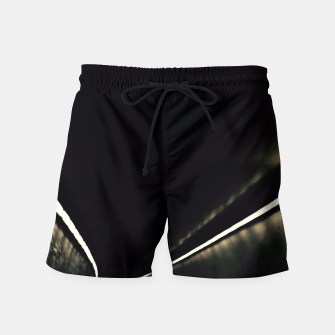 Thumbnail image of tunnel Swim Shorts, Live Heroes