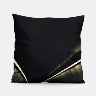 Thumbnail image of tunnel Pillow, Live Heroes