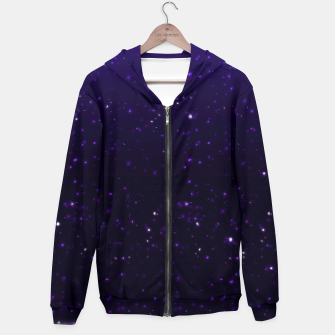 Miniature de image de  the galaxy's edge [no text] Hoodie, Live Heroes