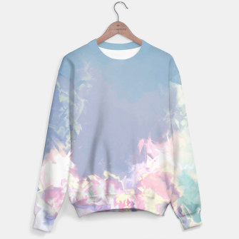 Thumbnail image of Pastel Pieces Sweater, Live Heroes