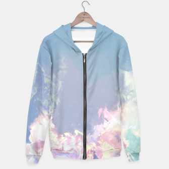 Thumbnail image of Pastel Pieces Hoodie, Live Heroes