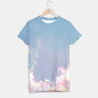 Thumbnail image of Pastel Pieces T-shirt, Live Heroes