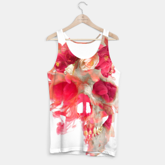 Miniature de image de Love Never Fails Tank Top, Live Heroes