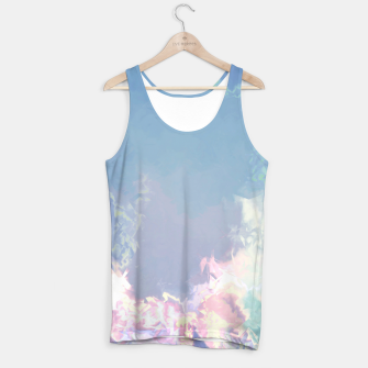 Thumbnail image of Pastel Pieces Tank Top, Live Heroes