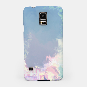 Thumbnail image of Pastel Pieces Samsung Case, Live Heroes
