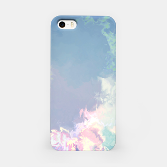 Thumbnail image of Pastel Pieces iPhone Case, Live Heroes