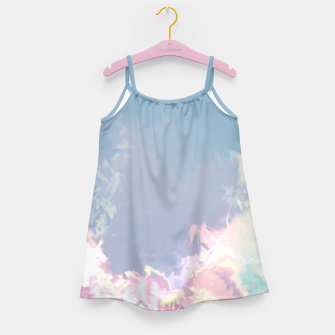 Thumbnail image of Pastel Pieces Girl's Dress, Live Heroes