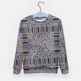 Thumbnail image of FALL EVERYWHERE  Kid's Sweater, Live Heroes