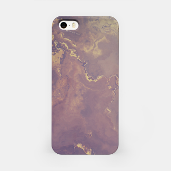 Marble Art iPhone Case obraz miniatury