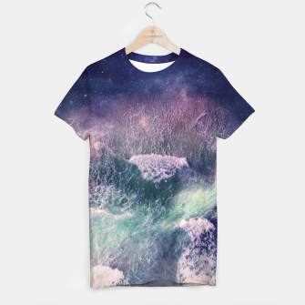 Imagen en miniatura de Sound of the Sea T-shirt, Live Heroes