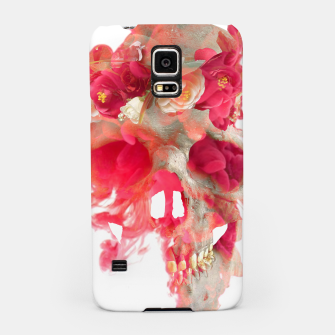 Thumbnail image of Love Never Fails Samsung Case, Live Heroes
