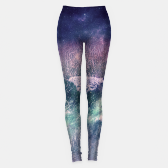 Miniatur Sound of the Sea Leggings, Live Heroes