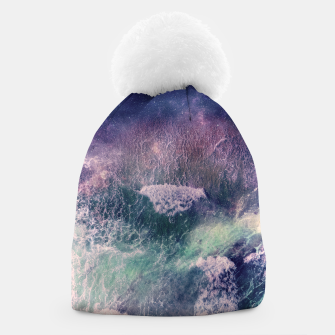 Miniatur Sound of the Sea Beanie, Live Heroes