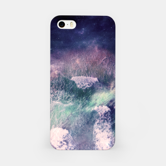 Miniatur Sound of the Sea iPhone Case, Live Heroes