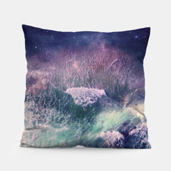 Miniatur Sound of the Sea Pillow, Live Heroes
