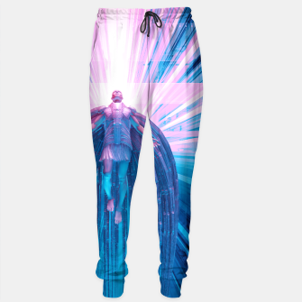 Thumbnail image of Uriel Ascendant Sweatpants, Live Heroes