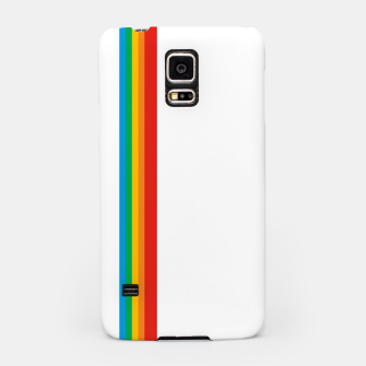 Thumbnail image of Instant Stripe Samsung Case, Live Heroes