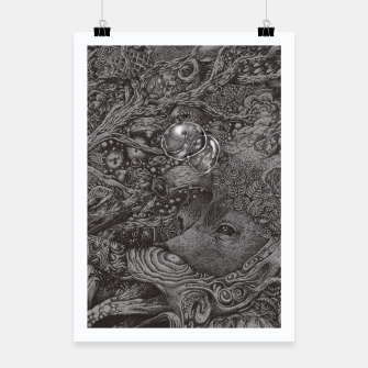 Thumbnail image of AN EMPTY DREAM Poster, Live Heroes